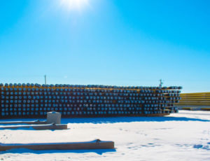 STORING CORE LINEPIPE®