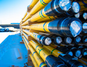 PACKAGED CORE LINEPIPE®