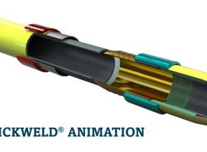 ClickWeld Animation