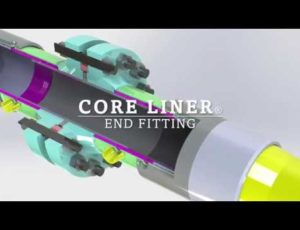 CORE Liner® End Fitting | CORE Linepipe