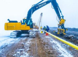 Main Line Construction