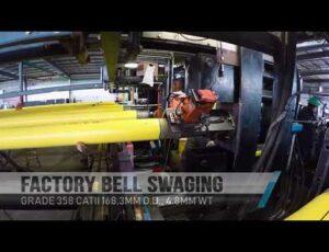 Manufacturing Feb 25, 2019 Stabilized